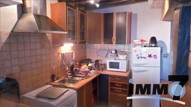 Venta  casa La ferte sous jouarre 117500€ - Fotografía 4