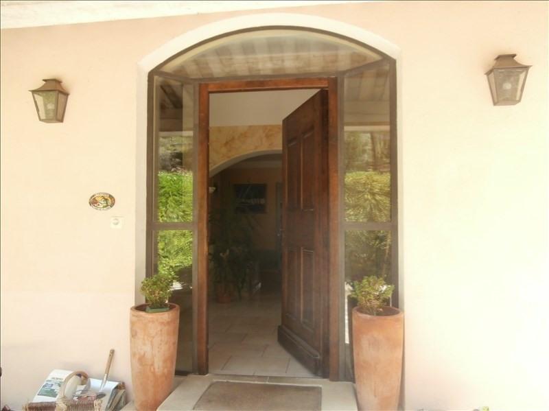 Sale house / villa Pierrevert 498000€ - Picture 4