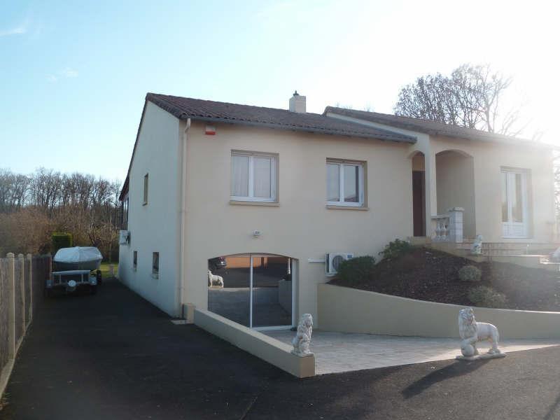 Vente maison / villa Poitiers 349000€ -  3