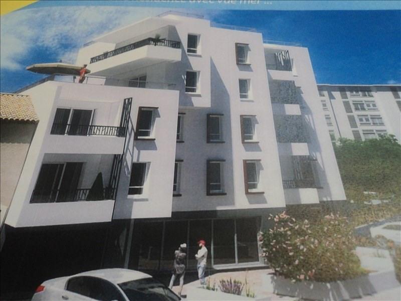 Venta  apartamento La seyne sur mer 323783€ - Fotografía 7