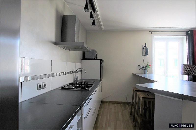Sale apartment Essey les nancy 118000€ - Picture 5