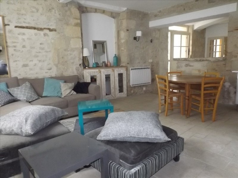 Sale apartment Senlis 197 000€ - Picture 1