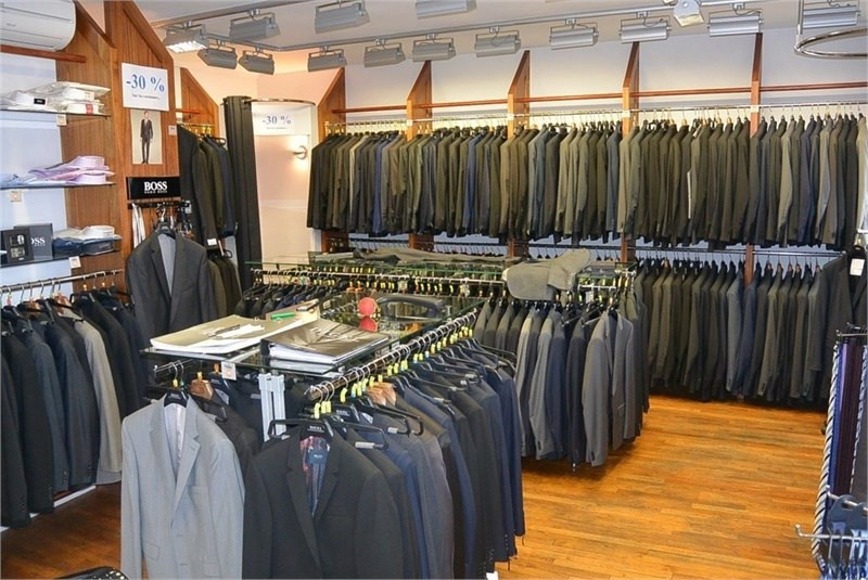 Fonds de commerce Prêt-à-porter-Textile Beauvais 0