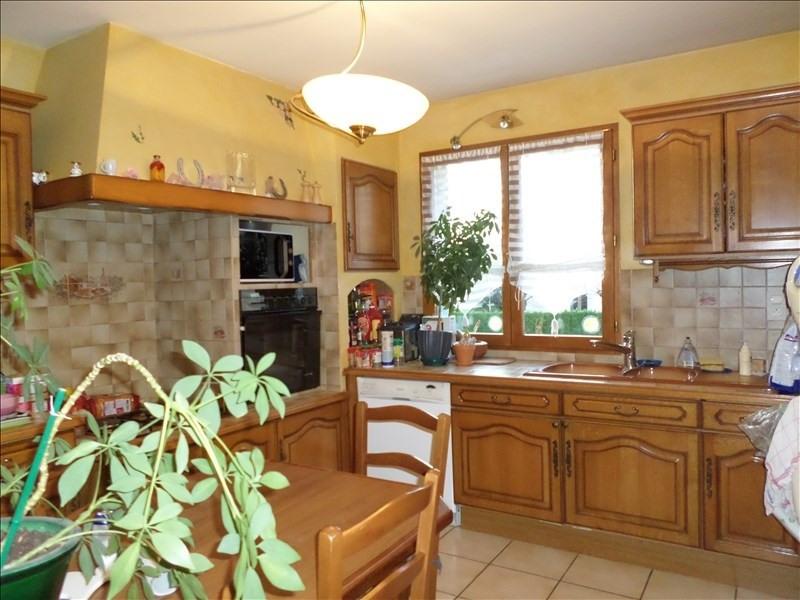 Sale house / villa Oyonnax 165000€ - Picture 2