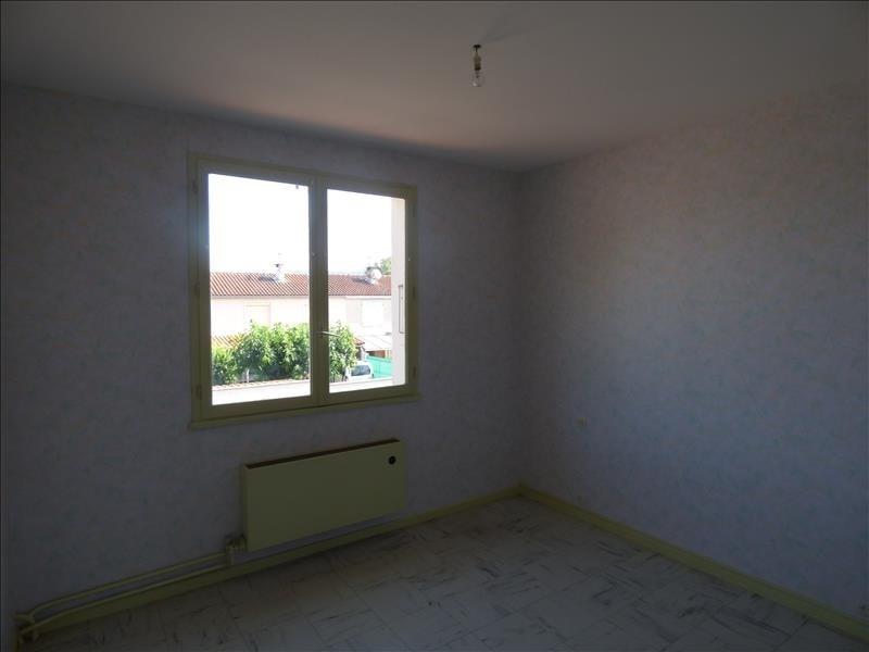 Sale house / villa Aussillon 110000€ - Picture 6