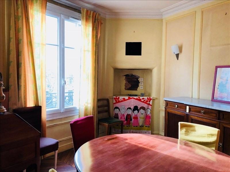 Verhuren  appartement Paris 15ème 2350€ CC - Foto 1