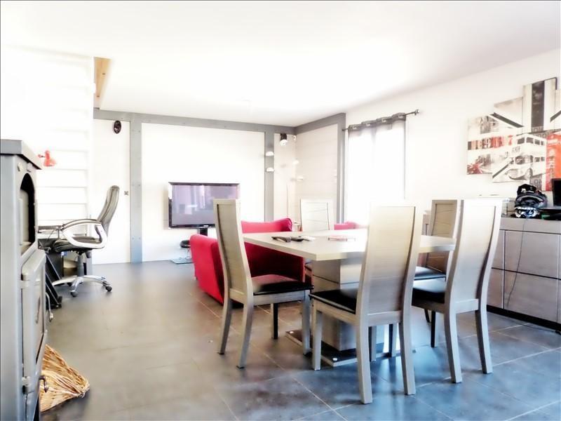 Vente maison / villa Scionzier 275000€ - Photo 1
