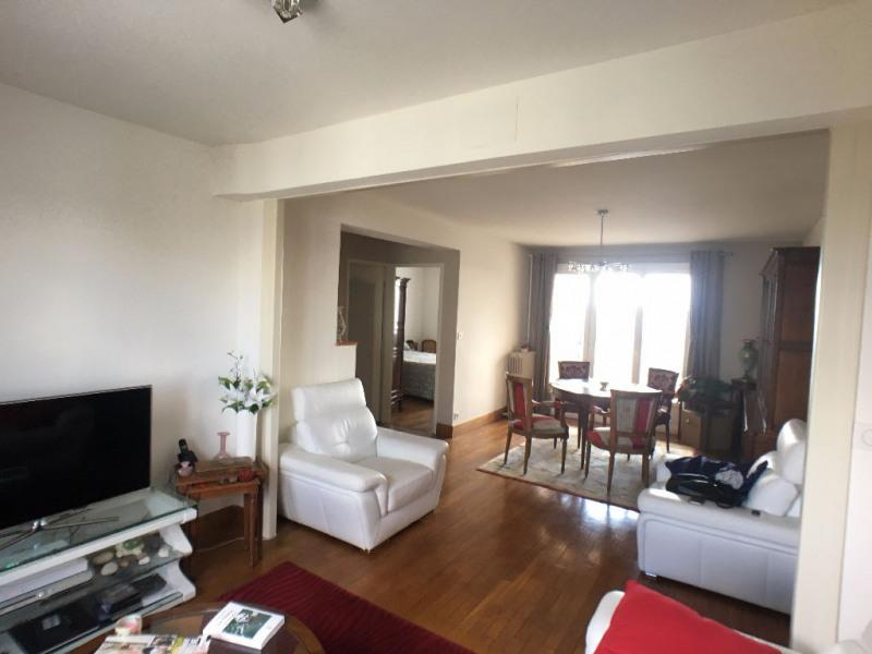 Sale apartment Limoges 118000€ - Picture 1