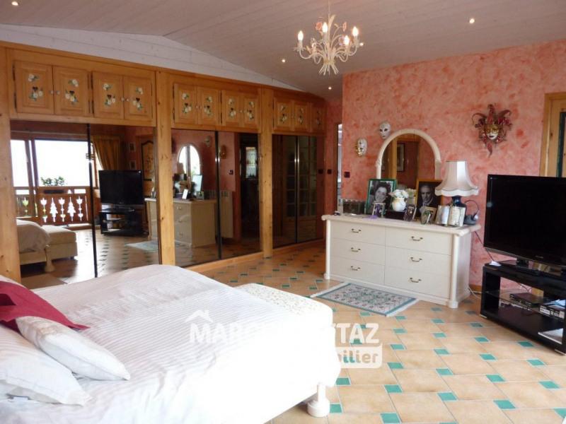 Sale house / villa Châtillon-sur-cluses 1350000€ - Picture 8