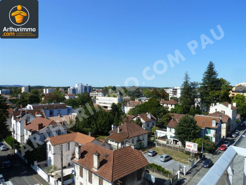 Vente appartement Pau 110990€ - Photo 7