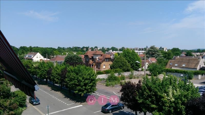 Vente appartement Andresy 256 000€ - Photo 2