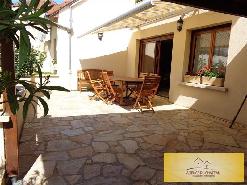 Sale house / villa Rosny sur seine 243000€ - Picture 1