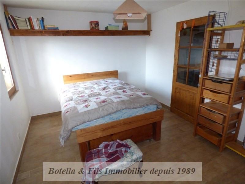 Venta  casa Mejannes le clap 255900€ - Fotografía 5