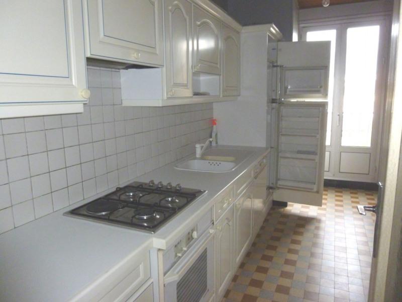 Sale apartment Grenoble 100000€ - Picture 4
