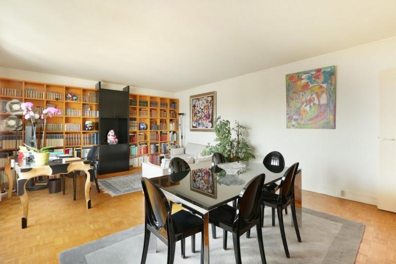 Престижная продажа квартирa Paris 17ème 1190000€ - Фото 13