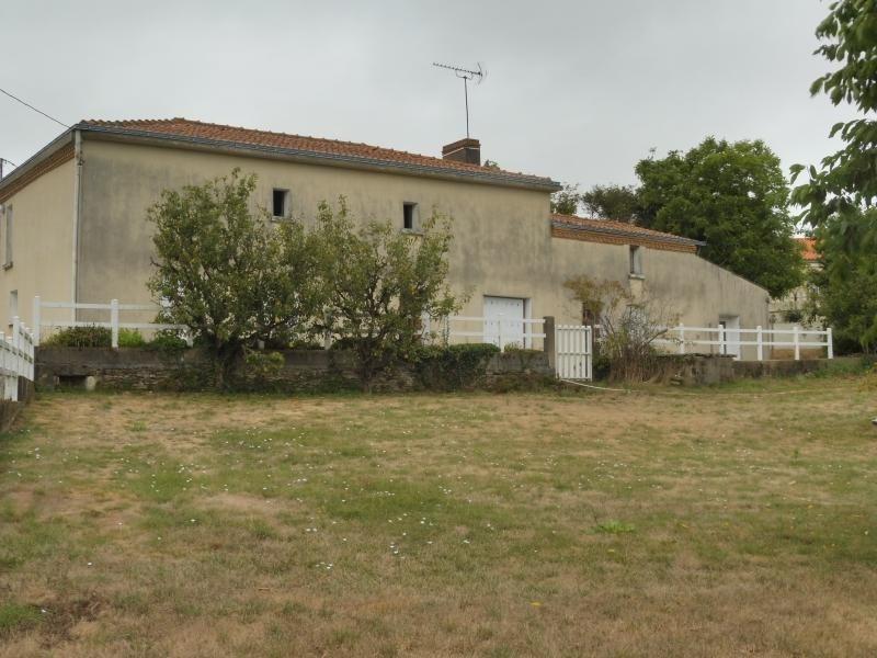 Vente maison / villa Andreze 101700€ - Photo 2