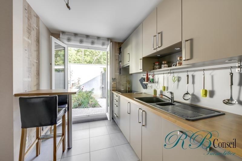 Vente maison / villa Chatenay malabry 800000€ - Photo 6
