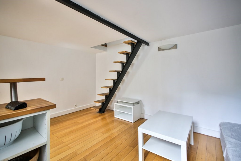 Deluxe sale apartment Boulogne-billancourt 320 000€ - Picture 7