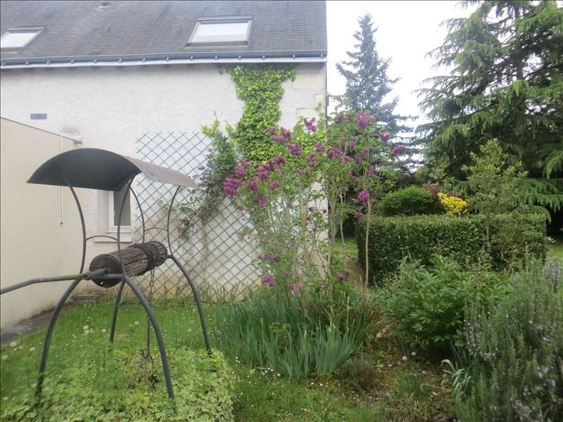 Vente de prestige maison / villa Chambray les tours 629700€ - Photo 8
