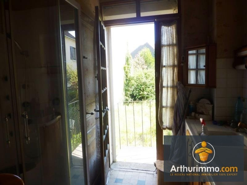 Sale house / villa Livry gargan 220000€ - Picture 7