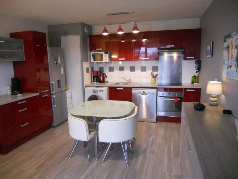Location vacances appartement Royan 506€ - Photo 1