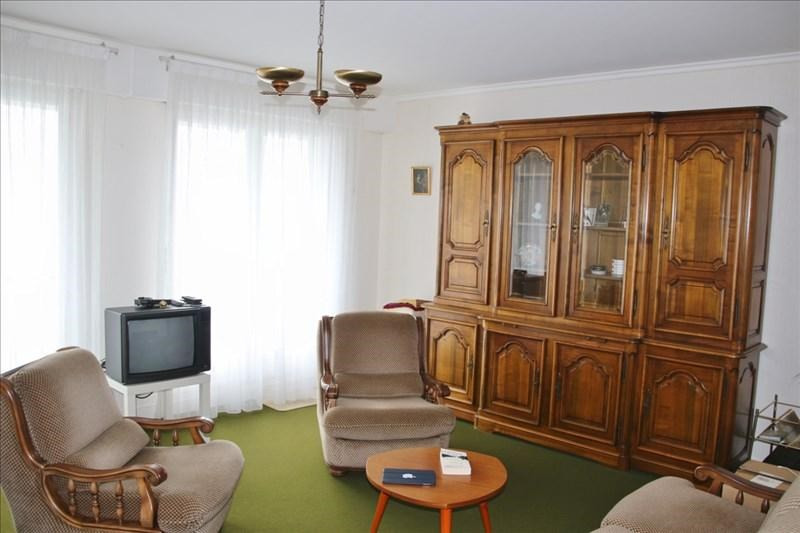Vente appartement Brest 69400€ - Photo 2
