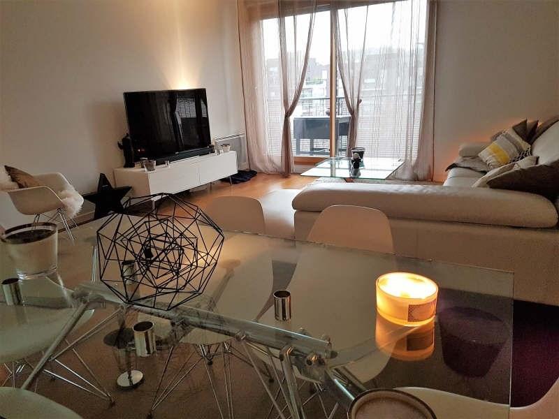 Venta  apartamento Asnieres sur seine 395000€ - Fotografía 3