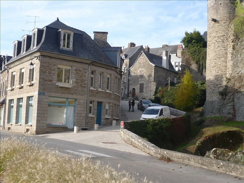 Sale house / villa Josselin 162 750€ - Picture 3