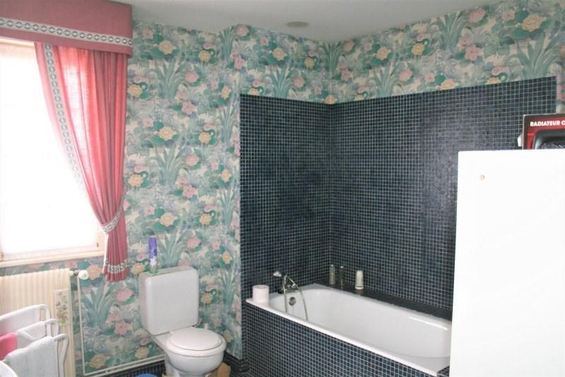 Vente maison / villa Longuenesse 283500€ - Photo 7