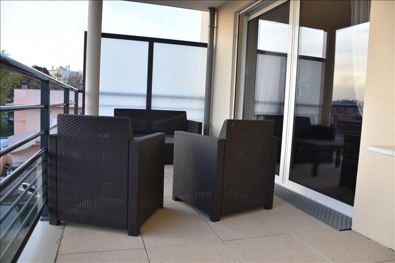 Sale apartment St maur des fosses 495000€ - Picture 3
