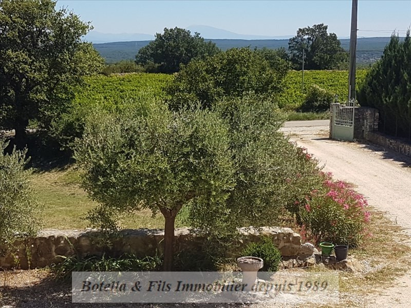 Vente maison / villa St remeze 395 000€ - Photo 8