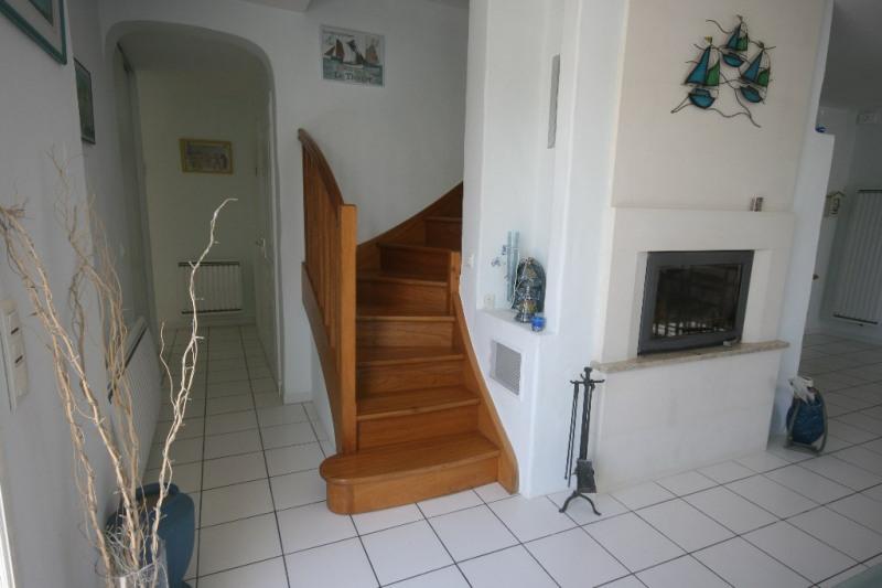 Vente maison / villa Saint georges de didonne 391000€ - Photo 6