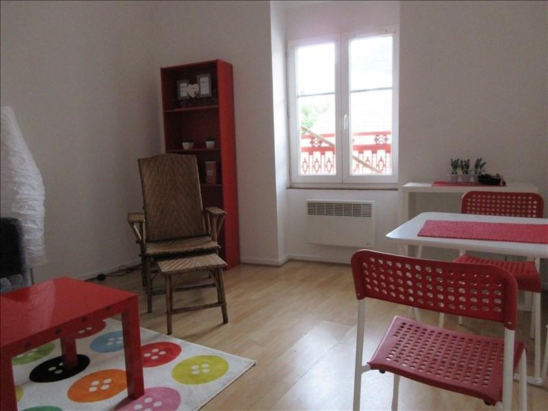 Venta  apartamento Voiron 69000€ - Fotografía 3