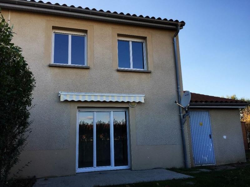 Sale house / villa L isle d abeau 169900€ - Picture 1
