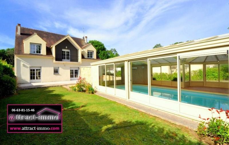 Vente maison / villa Gif sur yvette 720000€ - Photo 1