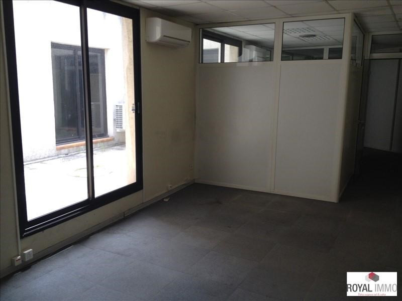 Rental office Toulon 833€ +CH/ HT - Picture 1
