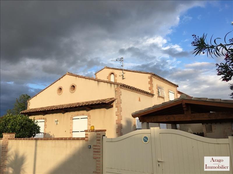 Location maison / villa Rivesaltes 1300€ CC - Photo 2