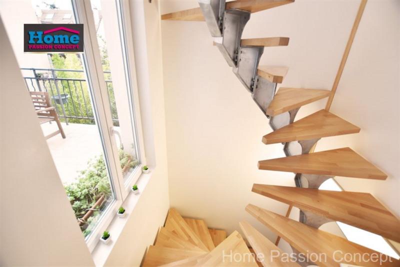 Vente maison / villa Nanterre 870000€ - Photo 4