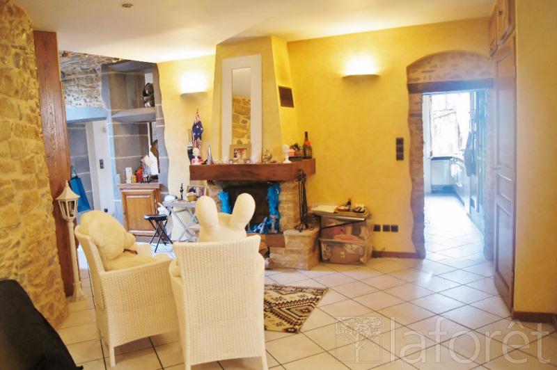 Vente appartement Bourgoin jallieu 187300€ - Photo 2