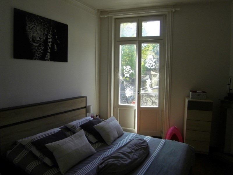 Rental apartment Cognac 597€ CC - Picture 5