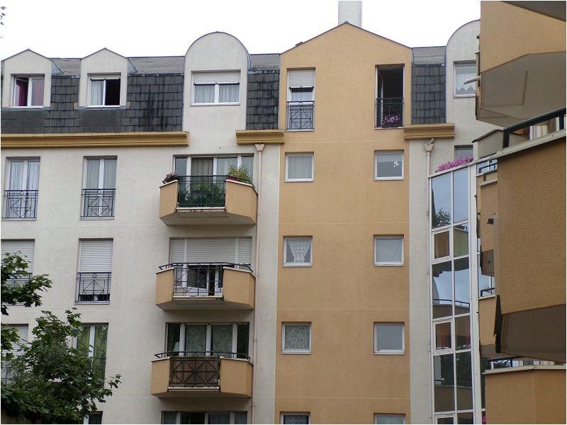 Rental apartment Montgeron 775€ CC - Picture 1