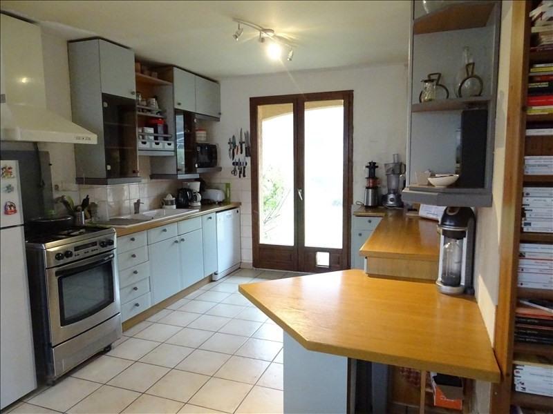 Vente maison / villa Diemoz 250000€ - Photo 10