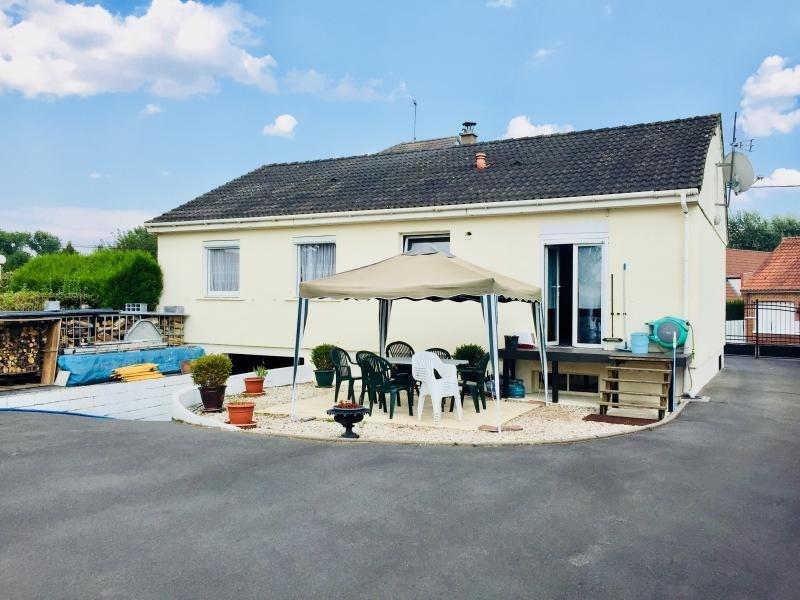 Produit d'investissement maison / villa Pont a vendin 229000€ - Photo 7