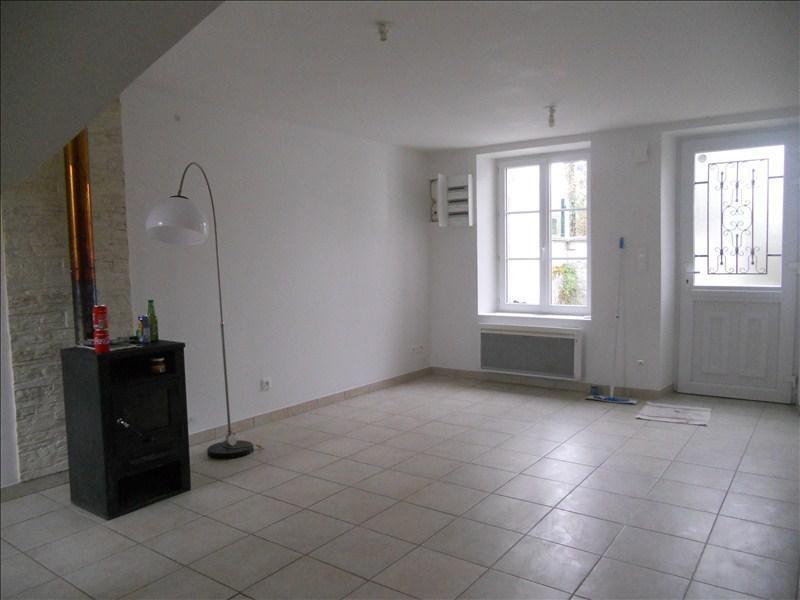 Rental house / villa St pierre aigle 660€ CC - Picture 4