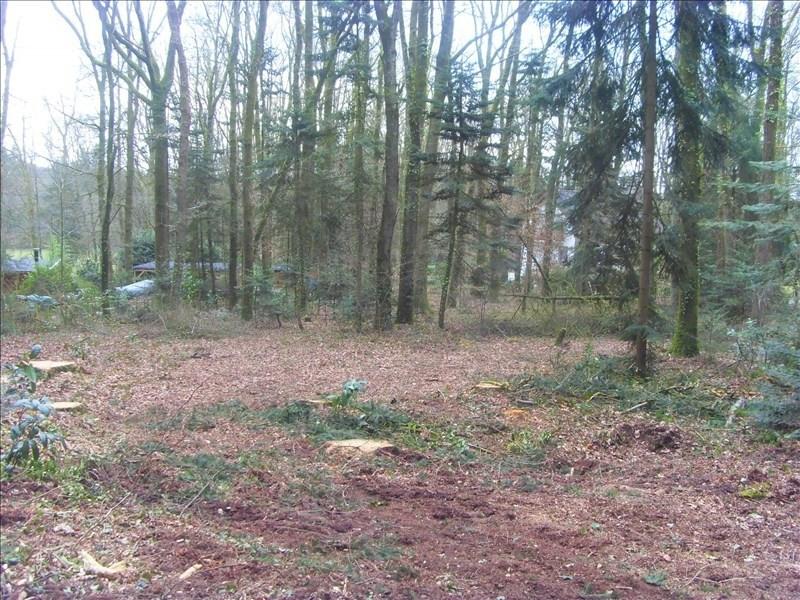 Vente terrain Plesse 54600€ - Photo 2