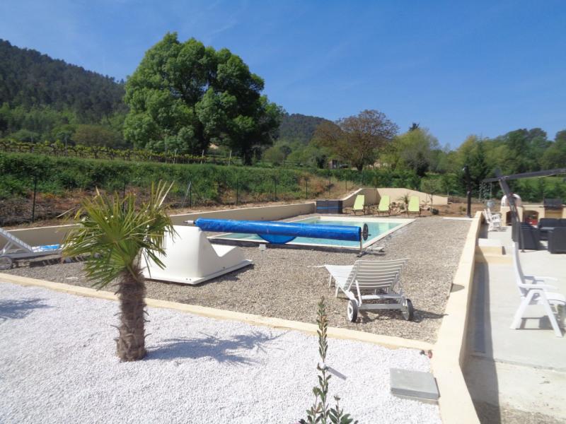 Sale house / villa Salernes 409500€ - Picture 2