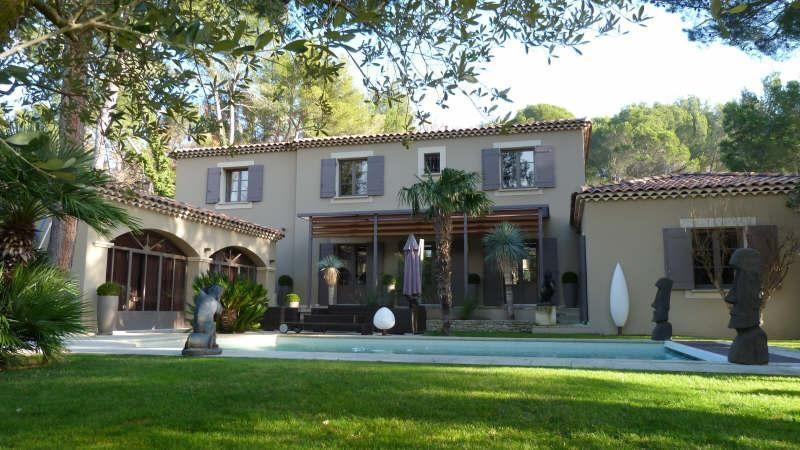 Verkoop van prestige  huis Proche beaumes de venise 799000€ - Foto 1