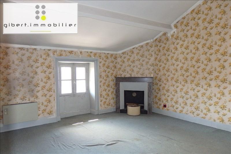Sale apartment Le puy en velay 39600€ - Picture 3