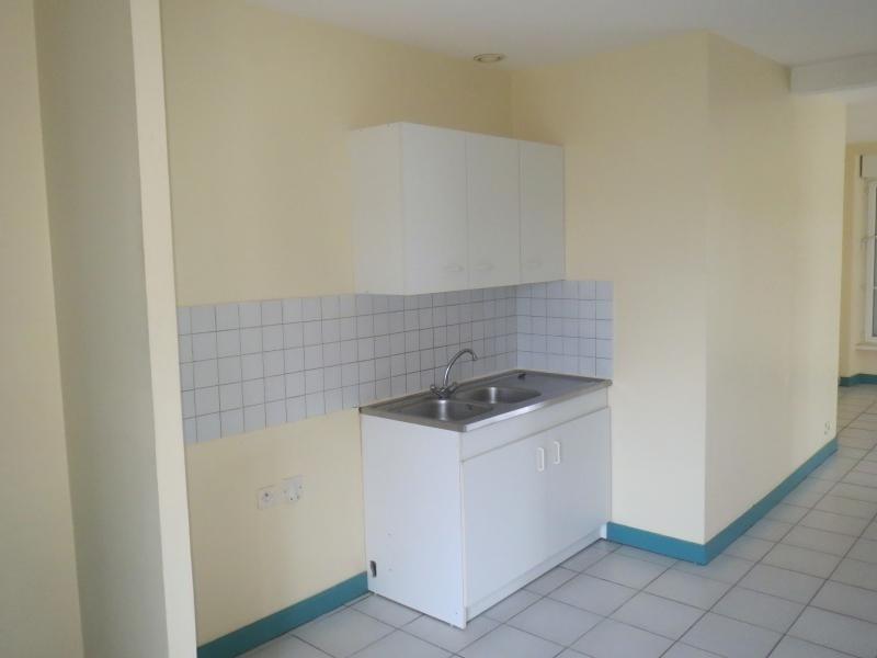 Location appartement Douarnenez 430€ CC - Photo 2