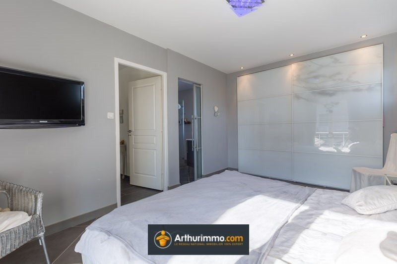 Vente maison / villa Dolomieu 385000€ - Photo 8